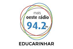 Rádio Mais Oeste - Educarinhar